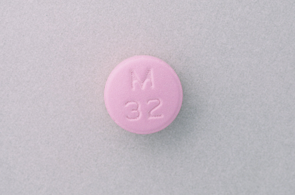 metoprolol | Davis's Drug Guide