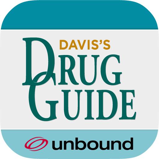 Purchase Davis's Drug Guide